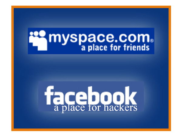 myspace and facebook essay Reminds us of the key issue of the essay ie has social  networking sites such  as facebook, myspace, twitter enjoy hugesuccess, with facebook – arguably.