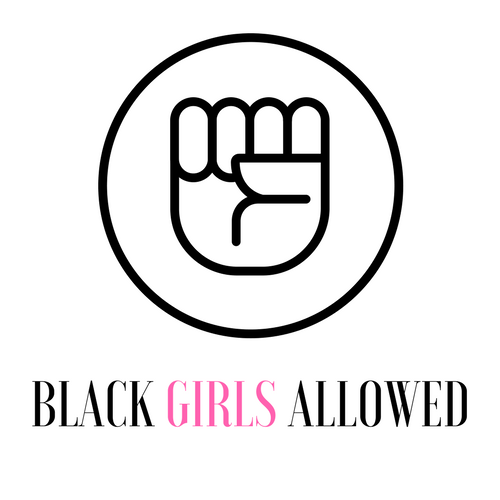 Black Girls Allowed