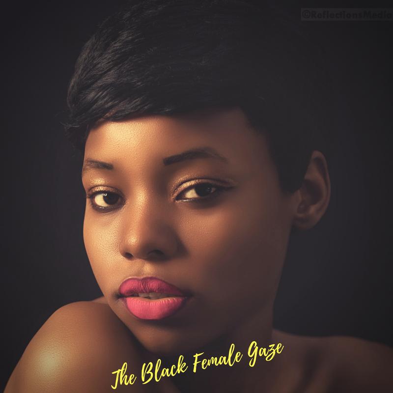 Black female gaze